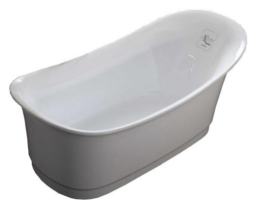 Гидромассажная ванна Appollo AT-9089 1800x870x758 мм