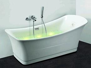 Гидромассажная ванна Appollo AT-9089 1800x870x758 мм, фото 2