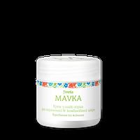 Крем с маслом ореха для нормальной и комбинированной кожи Восстановление и питание