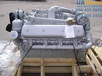 Двигун ЯМЗ 238Б 300л.з