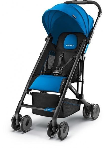 Прогулочная коляска Recaro EasyLife, цвет Saphir
