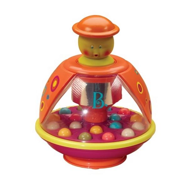 Развивающая игрушка Battat Юла-Мандаринка