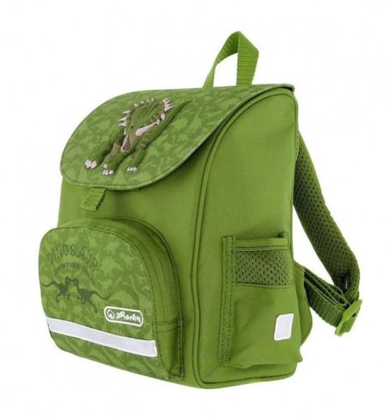 Ранец для дошкольников Herlitz Mini Softbag Dino