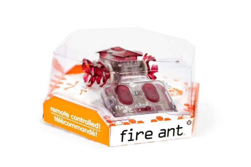 Робот-муравей Hexbug Fire Ant