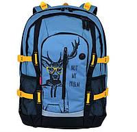 Рюкзак для подростков 4YOU 316-00 Jampac hirsch