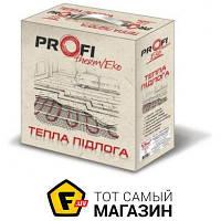 Нагревательный кабель Profitherm Еко Flex 80Вт (15933)
