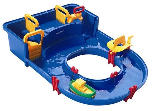 Стартовий ігровий набір AquaPlay - Start Lock