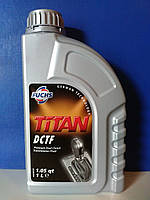 Трансмиссионное масло FUCHS TITAN DCTF (1л.)