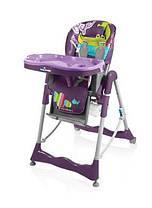 Стульчик для кормления Baby Design Pepe Colors, цвет 06
