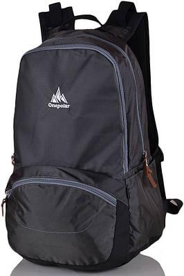 """Рюкзак для ноутбука 15,4"""" ONEPOLAR W1803-grey 20 л"""