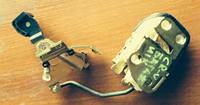 Замок крышки багажника / Замок стекла крышки багажника HondaCR-V1995-2002