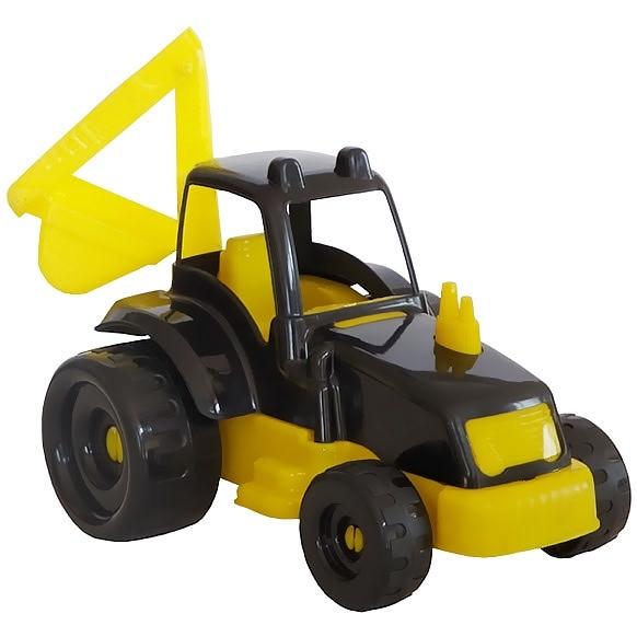 "Трактор Multitoys - ""Экскаватор"""