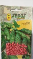 Огурцы Гомес F1 (30 дражированных семян) - SEDOS