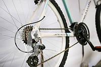 Основные правила переключения передач на 21-скоростном велосипеде.