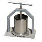 Механический ручной пресс 8,5 литров