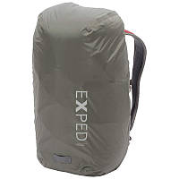 Чехол на рюкзак Exped RainCover L (40-60л), серый