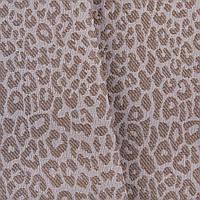 """Ткань мебельная жаккардовая """"Леопард"""" (1/7)  от  1 м/пог"""