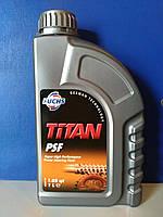 Жидкость для гидроусилителей рулевого управления FUCHS TITAN PSF (1л.)