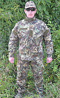 Военный камуфляжный костюм Kryptek Mandrake (Англия)