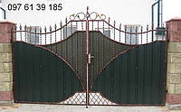 Ворота 1290
