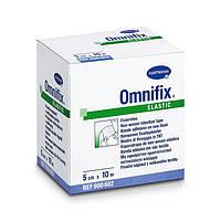 Пластырь Омнификс (Omnifix Elastic) 5смх10м №1