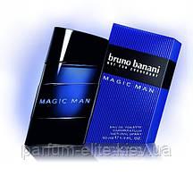 Мужская туалетная вода Bruno Banani Magic Man 50ml(test)