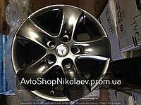 Литые диски Replica Mercedes JT-1036 R16 W6.5 PCD5x112 ET45 DIA66.6 (HB)