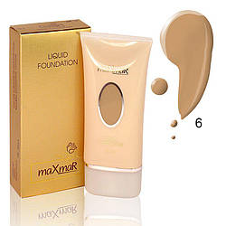Тональная основа maXmaR № 06 MF- 9