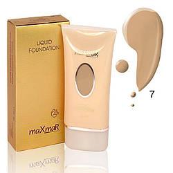Тональная основа maXmaR № 07 MF- 9