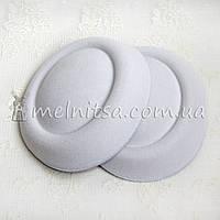 Основа для шляпки-таблетки 16 см, белая