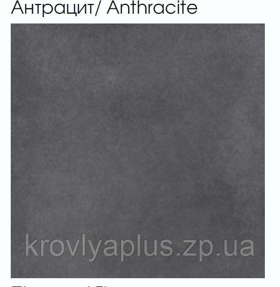 Golden Tile коллекция напольного кафеля  Lofty / Лофти антрацит
