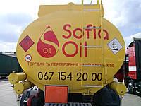 Доставка, перевозка  дизельного топлива и бензина Черкаская Винницкая обл