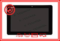 Тачскрін+матрица ASUS Transformer Book T100 Chi FP-ST101SI005AKF-03X Чорний ОРИГІНАЛ