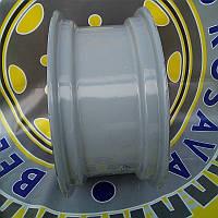 Диск колёсный передний 13.6 20 на восемь отверстий, производства Украины Беларуссии.