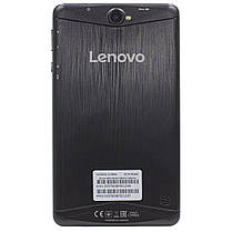 ☎Планшет Lenovo Call 1/16GB 7 дюймов IPS 4-х ядерный GPS/A-GPS навигация 3G 2SIM батарея 3000mAh Android 6 хит, фото 3