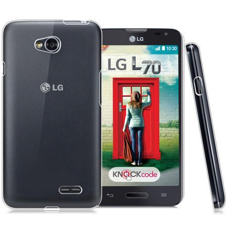 Чехлы для LG L70 Dual D325