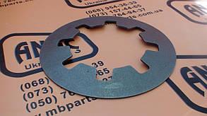 814/00207, 04/500235 Пружина КПП на JCB 3CX, 4CX, фото 2