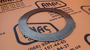 814/10115 Диск зубчатый на JCB 3CX, 4CX, фото 2