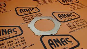 445/05107 Диск зубчатый на JCB 3CX, 4CX, фото 2