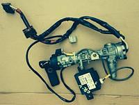 Блок управления двигателем комплект / ЭБУ / Замок зажигания / контактная группа / иммобилайзерHondaCR-V 2.0