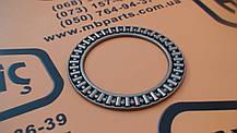 917/51400 Подшипник на JCB 3CX, 4CX, фото 2