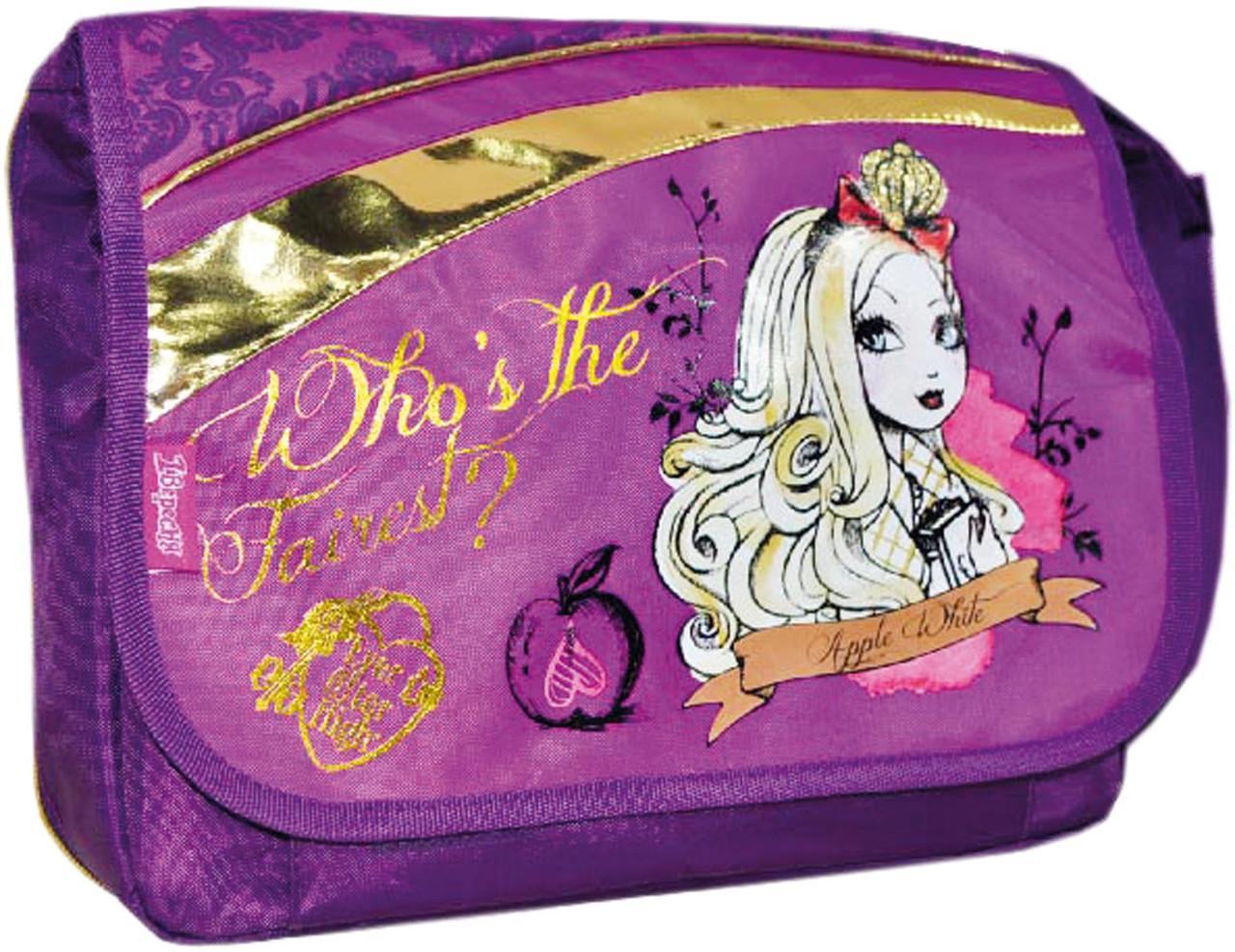 Детская сумка TB-01 Ever after high 1 Вересня 552218 фиолетовая