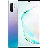 Смартфон Samsung Galaxy Note 10 Plus SM-N9750 12/256GB Aura Glow