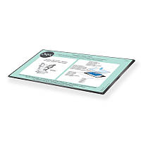 Пластина Sizzix Accessory - Precision Base Plate for Intricate Thinlits Dies, 660320