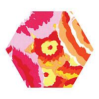 "Нож Sizzix для пэчворка - Hexagons, 2"" Sides, 659986"