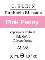 Духи 50 мл версия аромата 188 Euphoria Blossom C. Klein