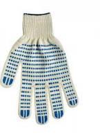 Перчатки рукавицы автомобильные с ПВХ точкой