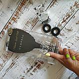 Расческа для волос Tangle Angel Classic матовая Черная, фото 4
