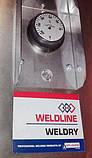 Портативная печь для сушки электродов WELDRY PW 15, фото 3