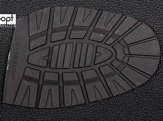 Подмётка резиновая WINTER (Dunlop), р.43/44, коричневая